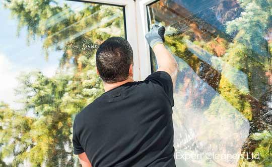 Window Cleaning Arkley NW7 & EN5