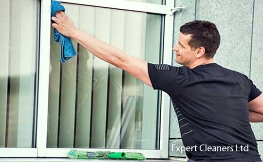Window Cleaning Greenwich SE10