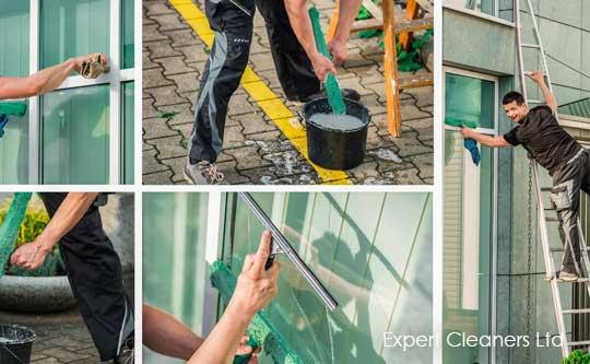 Window Cleaning Hackney London