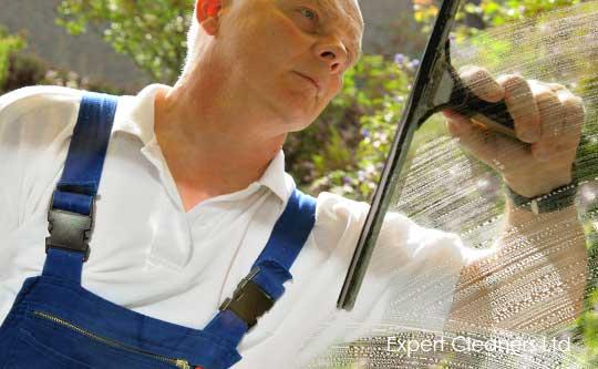 Window Cleaning Highbury N5