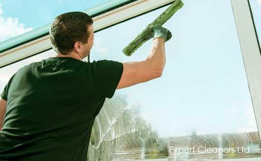 Window Cleaning Kensington W8