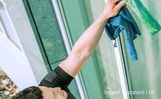 Window Cleaning Knightsbridge SW1
