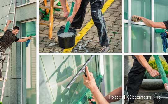 Window Cleaning Marylebone W1