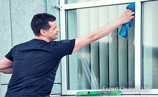 Window Cleaning Pimlico SW1